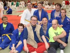 Judo_Gruppe